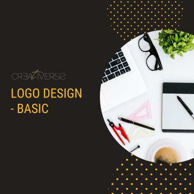 Logo design and development 25