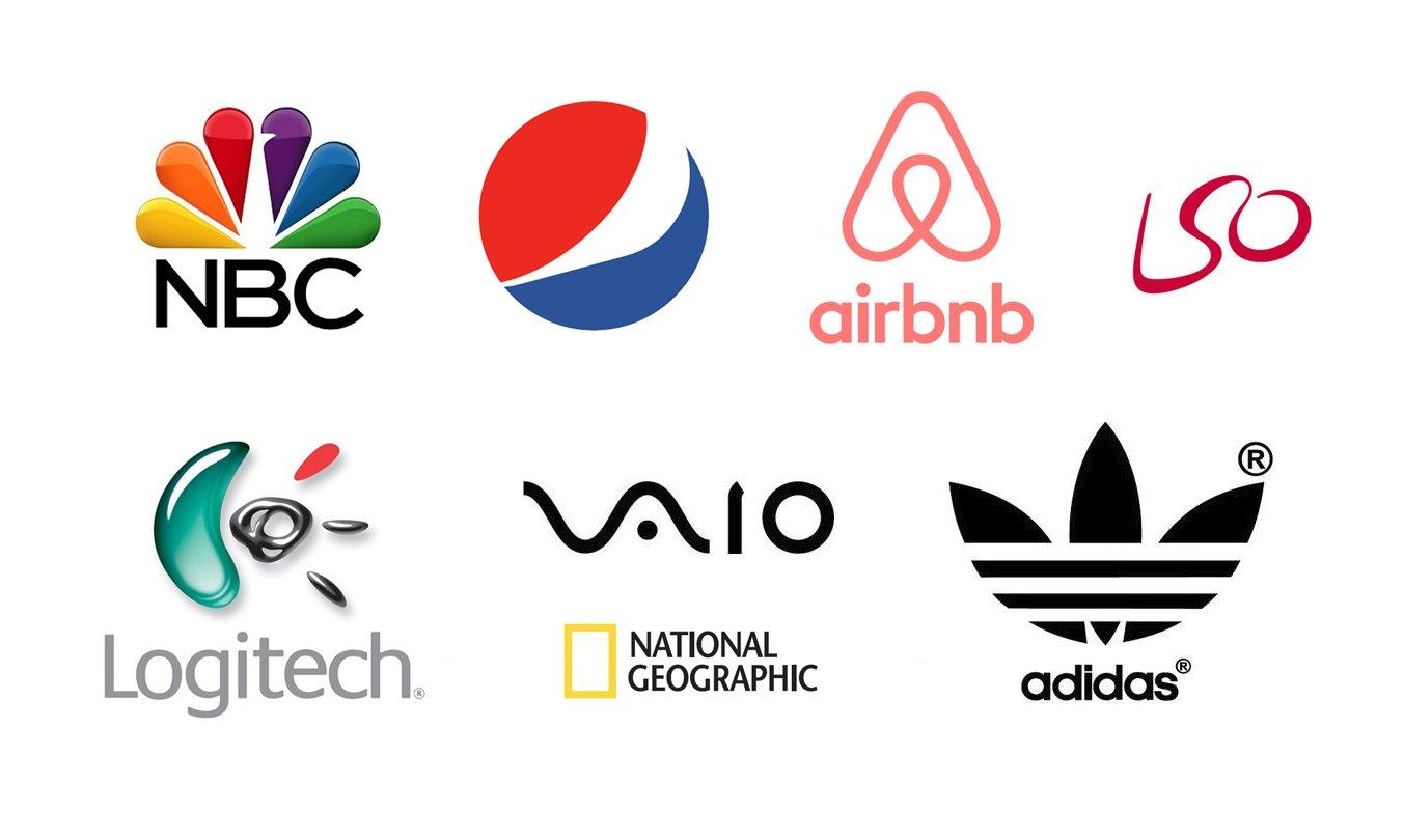 Logo design and development 17