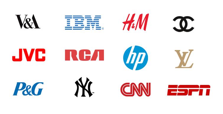 Logo design and development 14