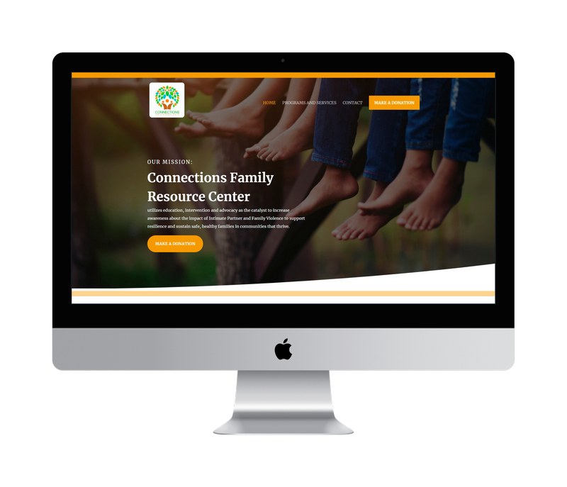 CONNECTIONS FAMILY RESOURCE CENTER