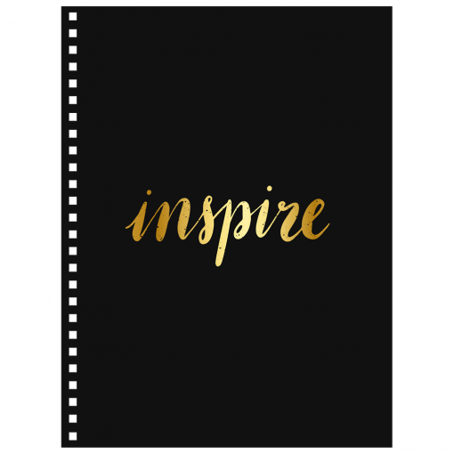 #Inspire | Notebook | Support Collection 1