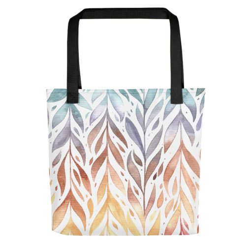 #autumn | Tote bag | Watercolor Collection 1