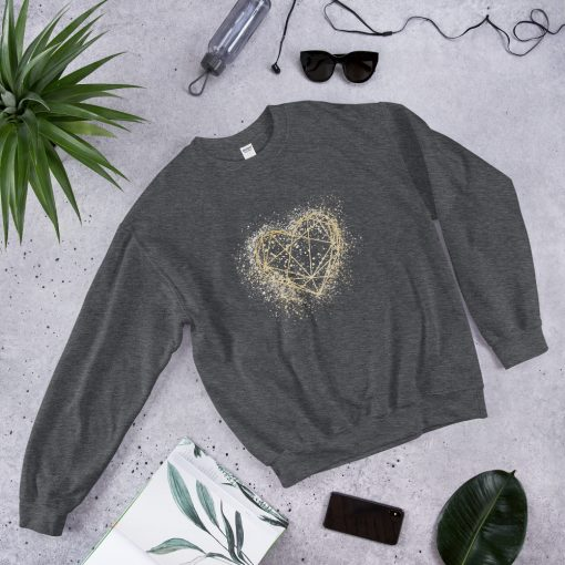 #golden | Sweatshirt | Valentine's Day Collection 3