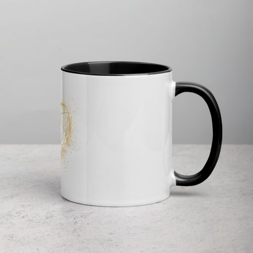 #golden | Mug | Valentine's Day Collection 2