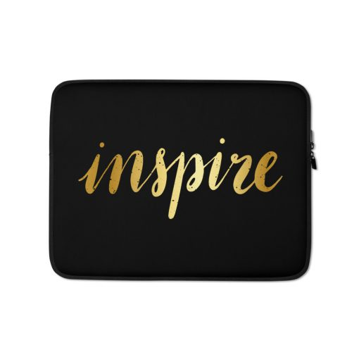 #inspire | Laptop Sleeve | Support collection 2