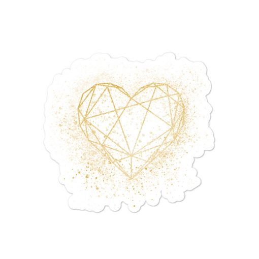 #golden | Stickers | Valentine's Day Collection 3