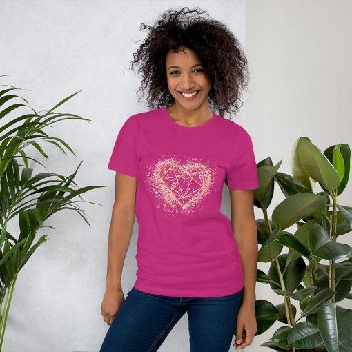 #golden | T-Shirt | Valentine's Day Collection 2