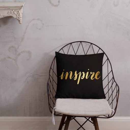 #inspire | Premium Pillow | Support collection 2