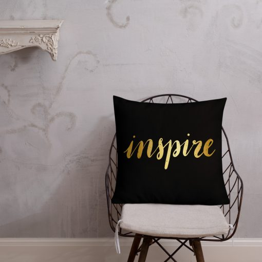 #inspire | Premium Pillow | Support collection 3