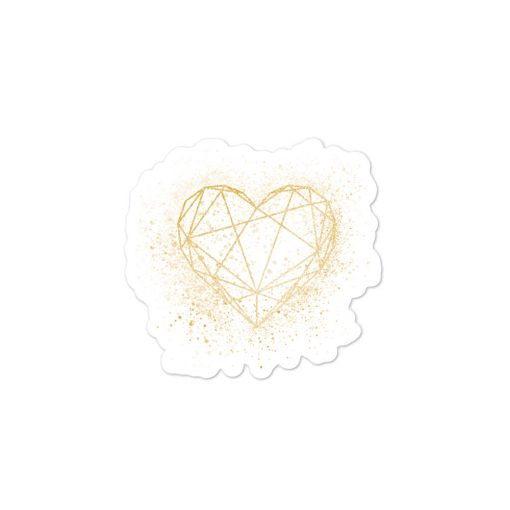 #golden | Stickers | Valentine's Day Collection 2