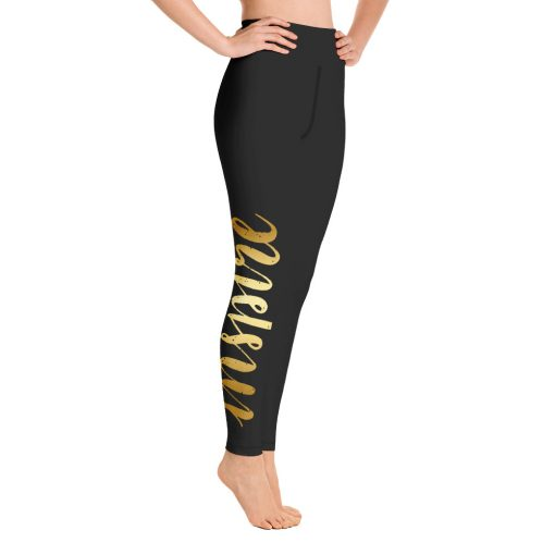 #inspire | Yoga Leggings | Support collection 3